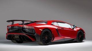 Mega Maquinas - Lamborghini Aventador