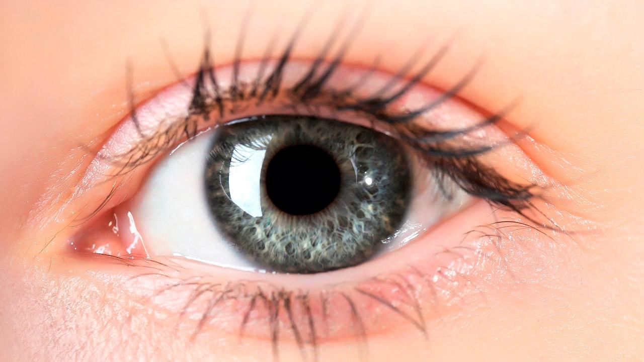 Картинки сероголубых глаз