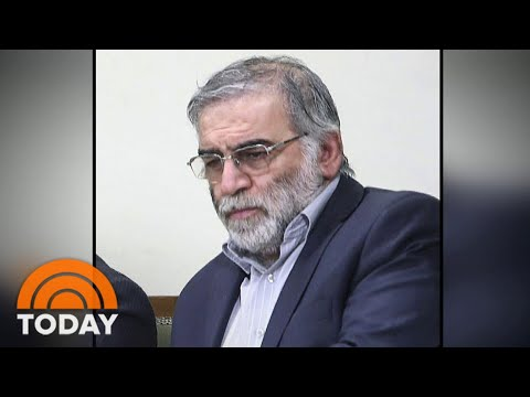 New Details Emerge About Assassination Of Top Iranian Nuclear Scientist   TODAY