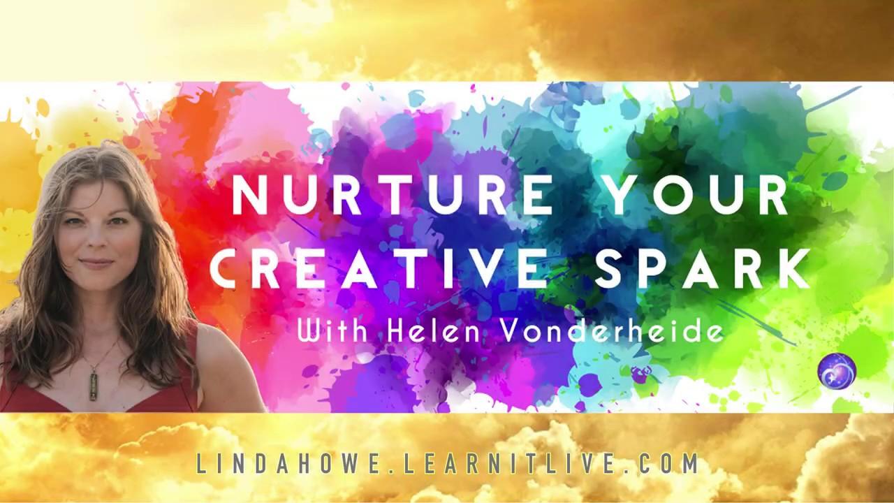 Nurture Your Creative Spark: An Online Akashic Records Enrichment Class