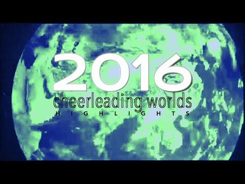 2016 Worlds Highlights