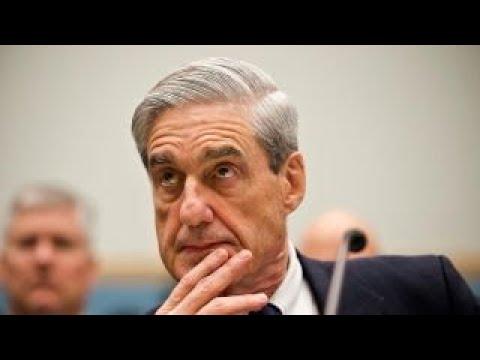 Rod Rosenstein interviewed by Mueller in the summer