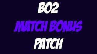 Proof: Bo2 Azza Lobby W/Calculated Match Bonus