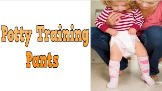 Potty Training Pants, Infant Potty Training, Toilet Training Chart, How To Potty Train A Child