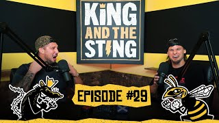 Transgender Magician | King and the Sting w/ Theo Von & Brendan Schaub #29