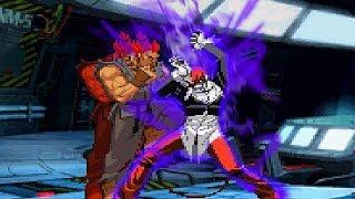 [TAS] Capcom vs SNK Pro - Orochi Iori