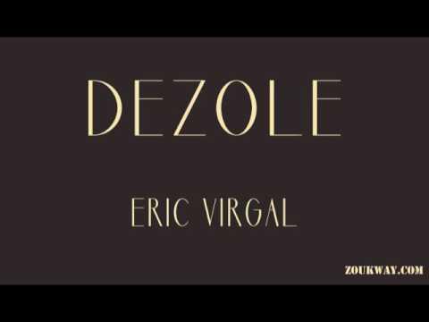 Eric VIRGAL Dezole (aye mwen content) 1988
