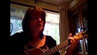 Red River Valley (aka The Cowboy Love Song) Simple ukulele version using C F G chords.