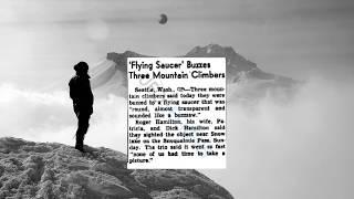 5 Strange UFO Incidents...