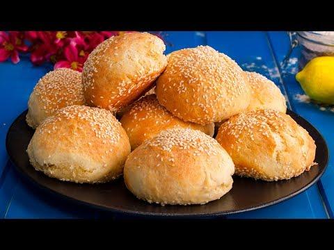 du-yaourt,-de-la-farine-et-du-fromage-pour-faire-de-délicieux-petits-pains-mous|-cookrate---france