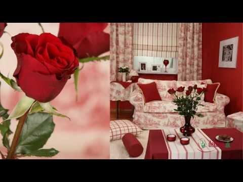Inspirasjon til gardiner, liftgardiner, sengetepper og pledd fra www ...