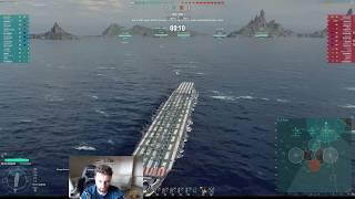 Playing Shokaku - Win or lose by 0.01 Seconds
