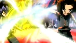 [Shaman King AMV] The Last One Standing (Remake)