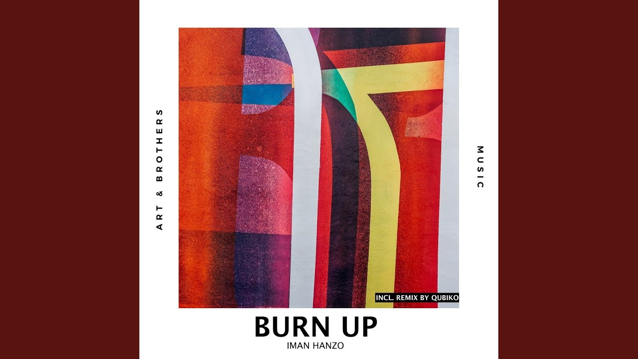 Download Burn Up (Original Mix)