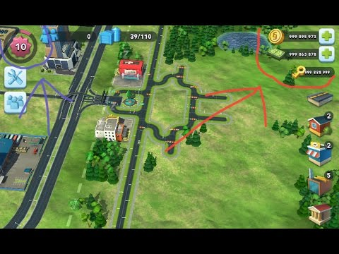 Image result for Simcity Buildit Hack APK