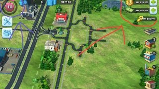 SimCity Buildit Hack Android Apk 2017 (No Root)