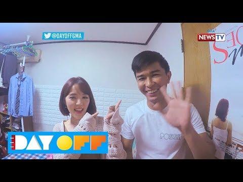 Day Off: Ang 'Day Off' ng isang filmmaker