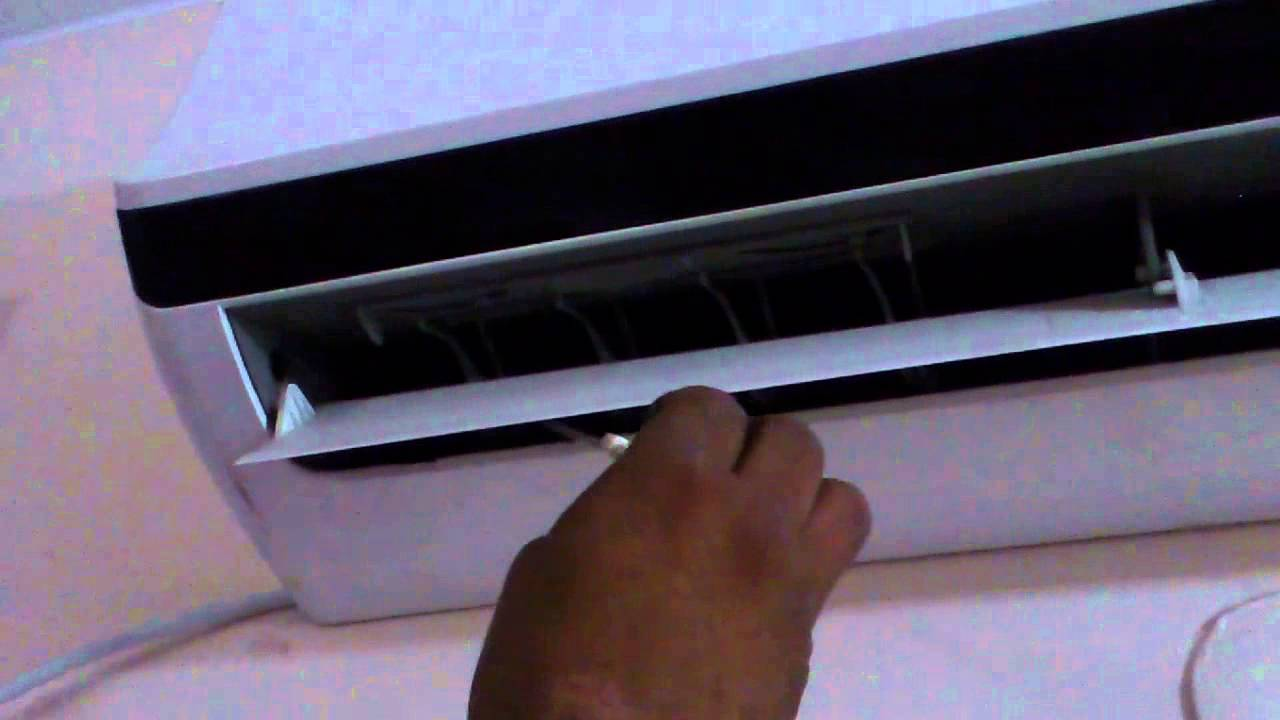 Grill Temperature Of Trane Ac Not Upto Mark Youtube