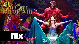 The Little Mermaid LIVE! - First Look