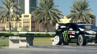 CAR STUNT DUBAI - www.newskannada.in