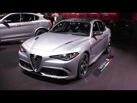 Autos Increibles para el 2020 y 2021 desde el New York Auto Show