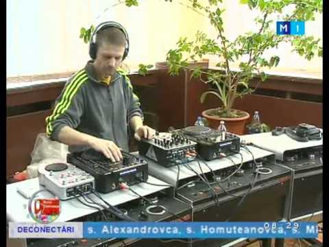 Radio Moldova Tineret, acum şi în căştile tale!
