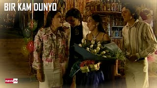 Bir kam dunyo 8-QISM (uzbek serial) | Бир кам дунё (узбек сериал)