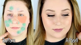 Color correcting tutorial for beginners!!