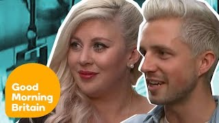 Marcus Butler and Sprinkle of Glitter On Their Incredible YouTube Fame | Good Morning Britain