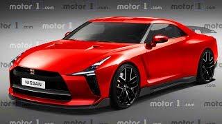 Nowy Nissan GT-R, Tesla Pickup, elektryfikacja Fiata 500 - #80 NaPoboczu