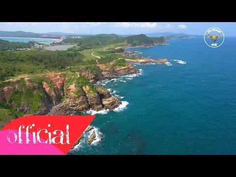 [4K] Đảo Cô Tô - Hòn Đảo Thiên Đường Của Vùng Đông Bắc Việt Nam