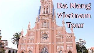 Free Things To Do in Da Nang Vietnam