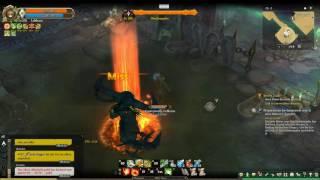 Video [Tree of Savior] Boss Fight - Shadowgaler Lv. 188 [Pyromancer 3/Thaumaturge 2] download MP3, 3GP, MP4, WEBM, AVI, FLV April 2018