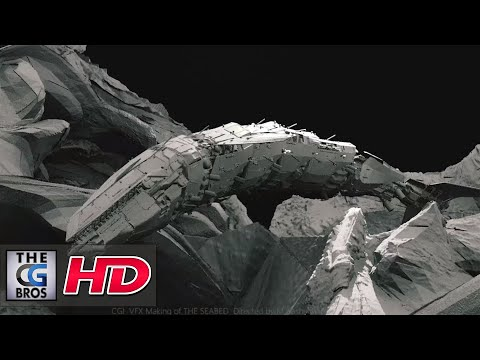 "CGI 3D VFX Making Of: ""The Seabed: Breakdown"" - by Masashi Imagawa"