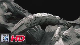 "CGI 3D VFX Making Of: ""The Seabed: Breakdown"" - by Masashi Imagawa"