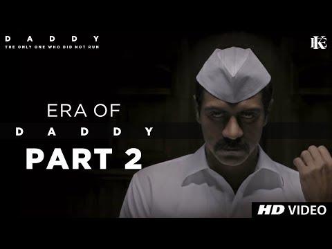 Era of Daddy - Part 2   Arjun Rampal   Aishwarya Rajesh   8 Sept