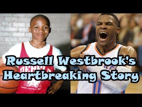 Russell Westbrook: HEARTBREAKING Story to NBA Superstar