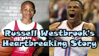 Video Russell Westbrook: HEARTBREAKING Story to NBA Superstar download MP3, 3GP, MP4, WEBM, AVI, FLV April 2018