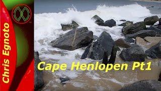 Camping Cape Henlopen De. 2014 pt1
