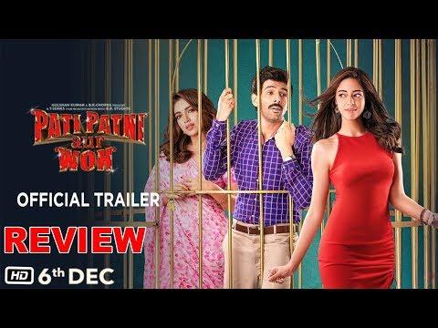 pati-patni-aur-woh-:-trailer-review-|-kartik-aaryan,-bhumi-pednekar,-ananya-panday-|releasing-6-dec