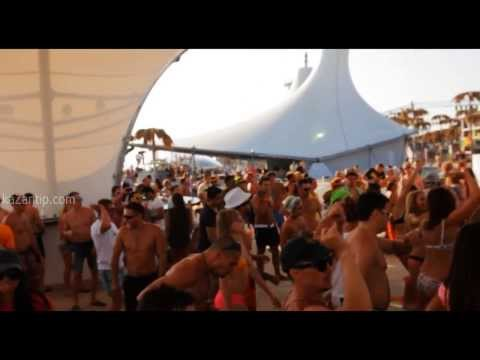 kaZantip 2018 Official Video Trailer - kaZantip.com √