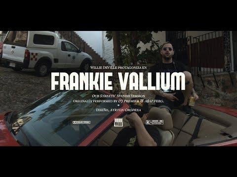 Willie DeVille - Frankie Vallium