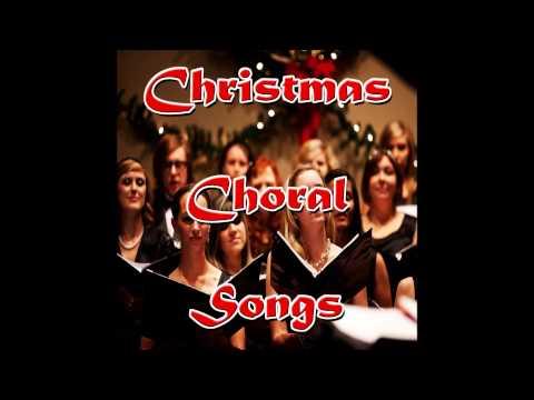 Christmas Choral Songs - Countdown to Christmas - English Chorale Choir