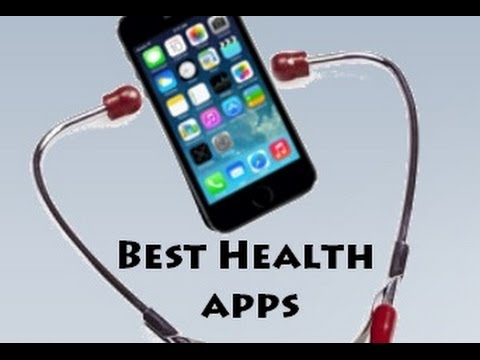 Best Health Apps For IPhone / IPod Touch / IPad