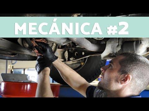 Curso de Mecánica - 02 - Funcionamiento del motor