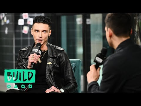 """Andy Black Discusses Themes In """"The Ghost of Ohio"""""""