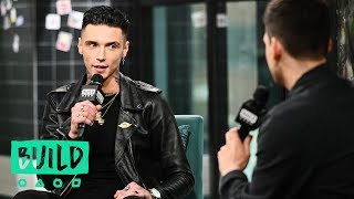 "Andy Black Discusses Themes In ""The Ghost of Ohio"""