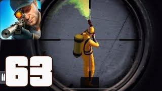 Sniper 3D Assassin: Shoot to Kill - Gameplay Walkthrough Part 63 - Region 17 (iOS, Android)