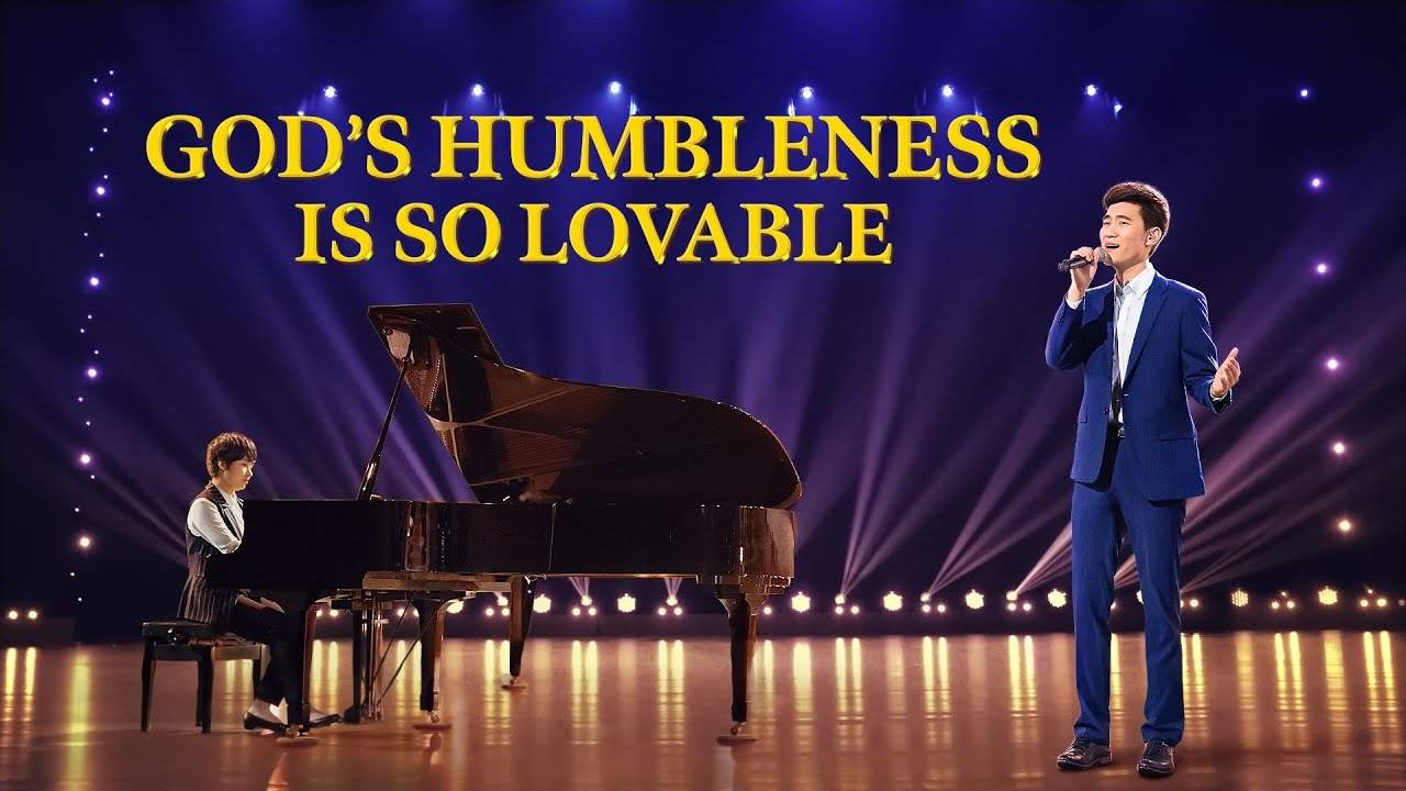 """""""God's Humbleness Is So Lovable"""" 