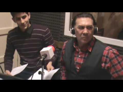 Programa Radio 6 Septiembre